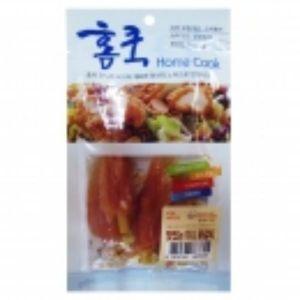 홈쿡)맛있는미니닭갈비70gx10개