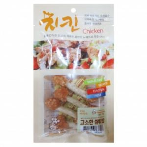 홈쿡)고소한쌀튀밥70gx10개