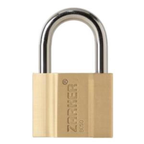 내구성 좋은 황동 자물쇠 BC50 방범 자물쇠열쇠