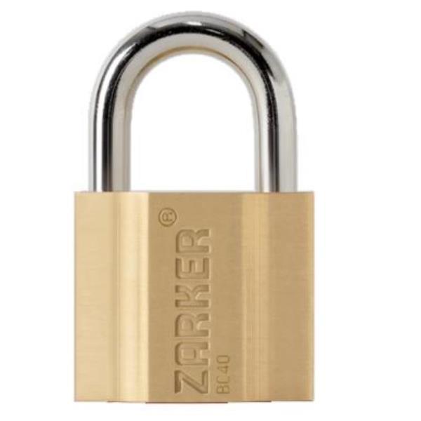 BC40 튼튼한 황동자물쇠 문잠금장치 자물쇠열쇠
