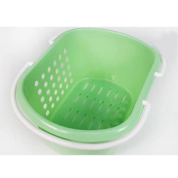 핸디 웨이브 목욕바구니 소형 수영장가방 스파가방