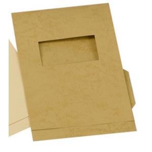 다용도 종이 문서홀더갈색 메모홀더 문서클립