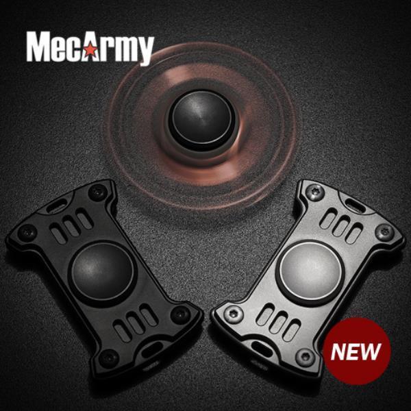 맥아미(Mecarmy) 티타늄 피젯 스피너