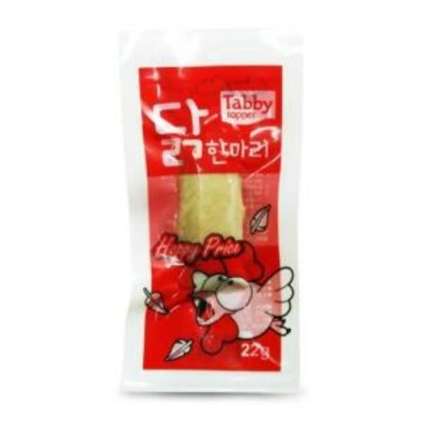 토퍼 닭한마리 닭가슴살 오야쯔 (22g x 30개입)