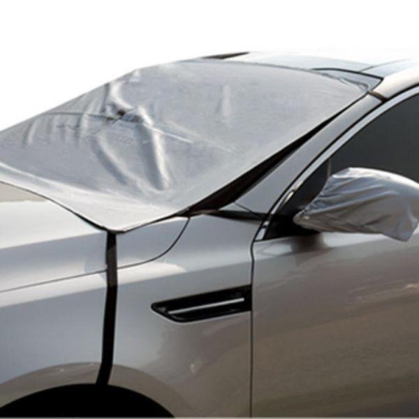 차량용 앞창가리개 승용