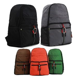 YJ24 여행백팩 패션가방 캐주얼 학생가방