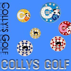 볼마커 시즌3(1-3/7-8/16) 볼클립 골프 캐릭터볼마커