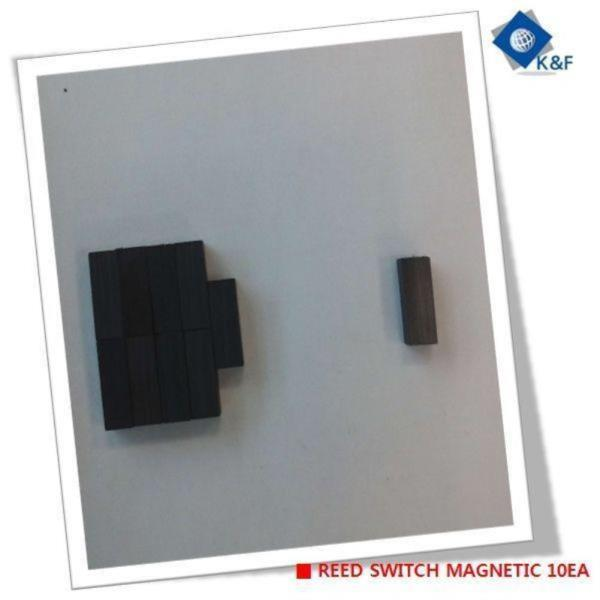 REED SWITCH MAGNETIC