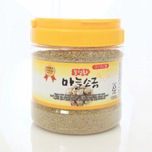 봉선화 마늘소금 1kg-봉선화추출물