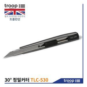 트룹런던 TLC-530 30도 정밀 양손 메탈 커터