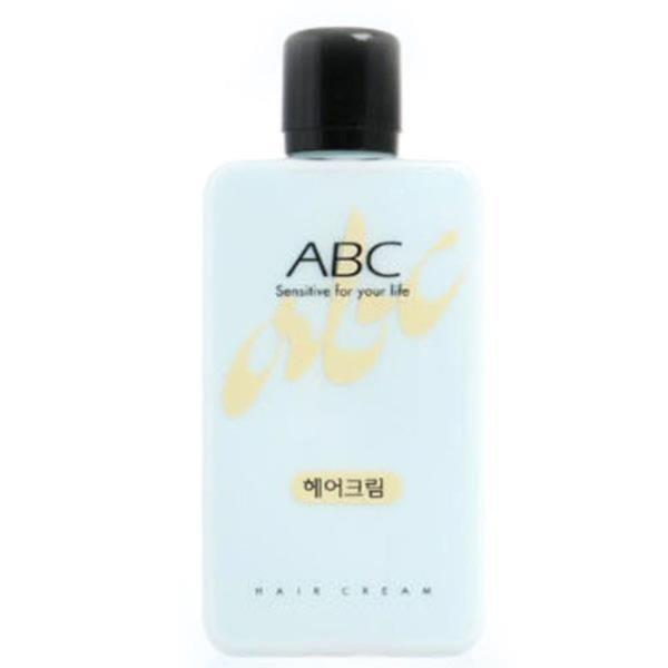 ABC 화장품 헤어 크림 300ml