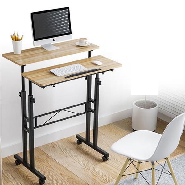 멀티 데스크 컴퓨터 책상 시리즈4 싱글