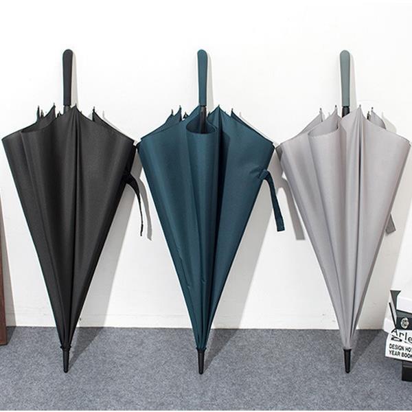 모던심플한 디자인 반자동 장우산