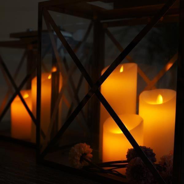 리프팀 LED 촛불 티라이트