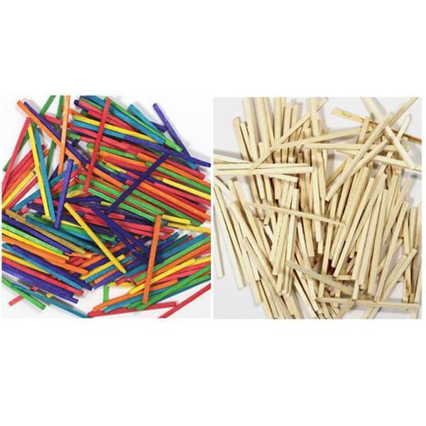 성냥스틱/성냥개비/성냥개비막대/만들기재료