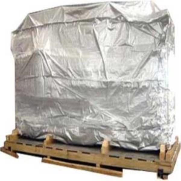 국내산2000x100m-알루미늄진공포장지2급지