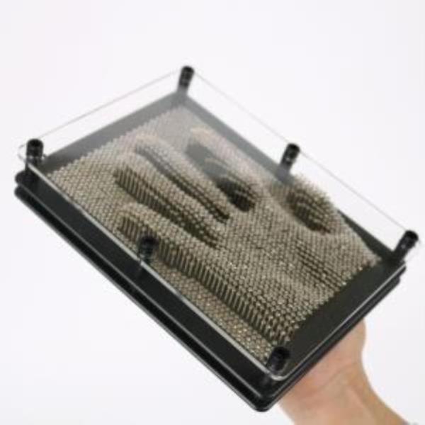 3D 대형 핀아트 (핀스크린)