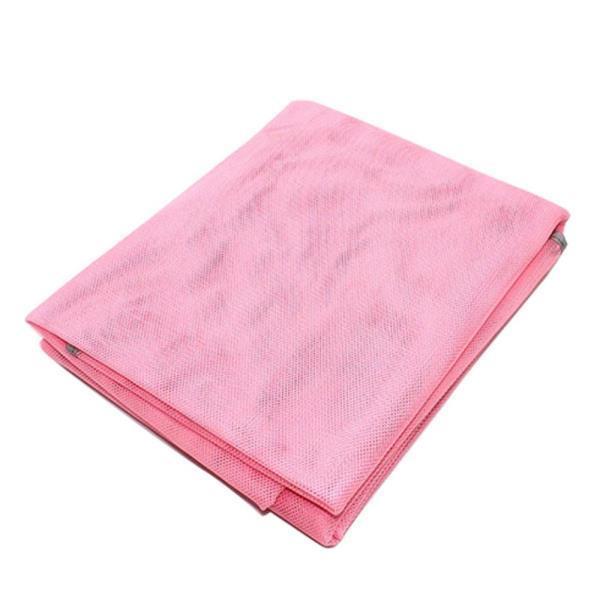 모래가 들어오지 않는 샌드패스 (핑크)