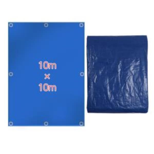 방수포 10Mx10M 호로 화물덥개 차광막 방수막 갑바
