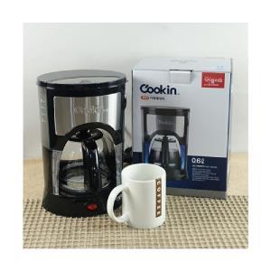 커피 메이커 KEC-061WS