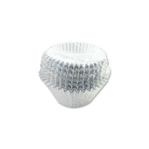 GF 베이킹 실버 머핀컵 소 60매