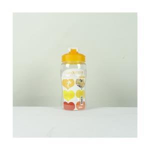 슬림어린이물병350ml(오렌지) - 2EA