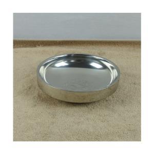 키친프리 이중찬기(1호)9cm - 2EA 앞접시 이중찬기