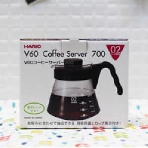 일본 하리오 V60 커피서버 VCS-02