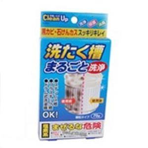 일본 가루 세탁조 약