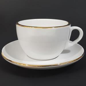 골드라인 커피잔 1호 90ml