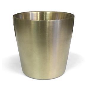티타늄 이중 컵