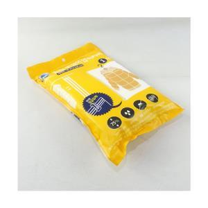 슬림 옷걸이 압축커버 1P 옷정리 옷압축팩 의류용압축