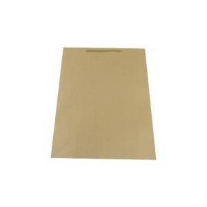 조은 크라프트 세로대 종이 쇼핑백 쇼핑백 종이가방