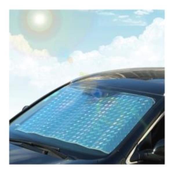 자동차 차량용 전면 앞유리 블라인드 햇빛가리개