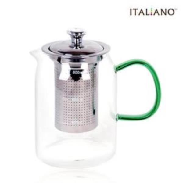 이탈리아노 티포트 (900ml) 유리주전자