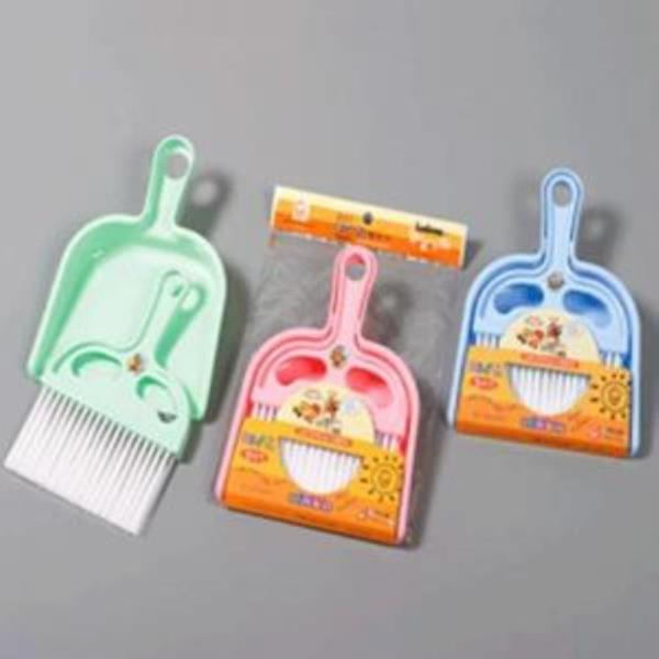 미니 청소기 1SET 색상랜덤 빗자루셋트 청소용품