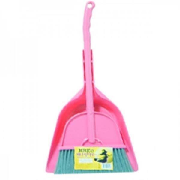 마녀 빗자루세트 1SET 빗자루 쓰레받기 청소용품