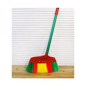 국내산 마당비 1P 빗자루 방비 청소용품
