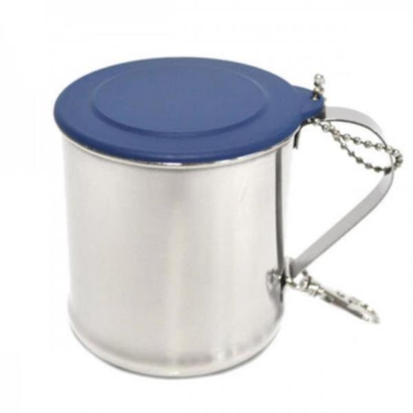 스텐락 카네이션 스테인리스 등산컵 (210ml)