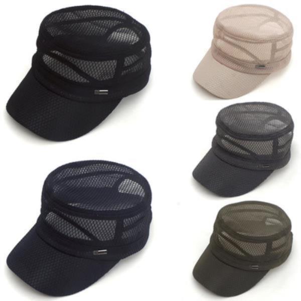 망사 아웃도어 군모[S891-절개]모자 볼캡