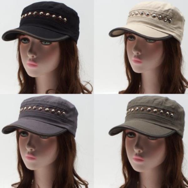 캐주얼 면 군모[S890-다이아징]모자 볼캡