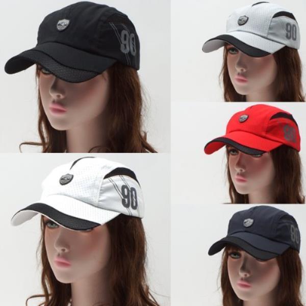 망사 펀칭 레저캡[S933-90]모자