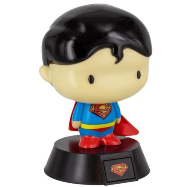 어린이방 슈퍼맨 램프 무드등 취침등 거실 선물 침실