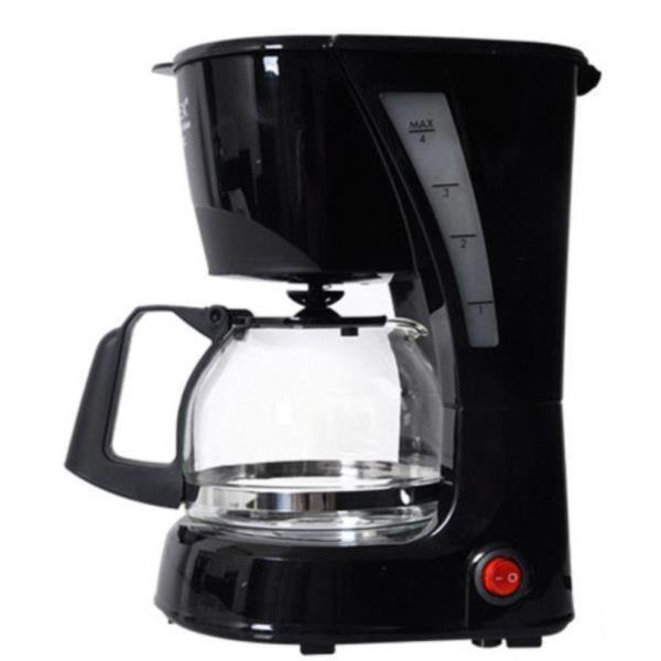 가정용 커피머신 커피메이커 6인용 소형 에스프레소