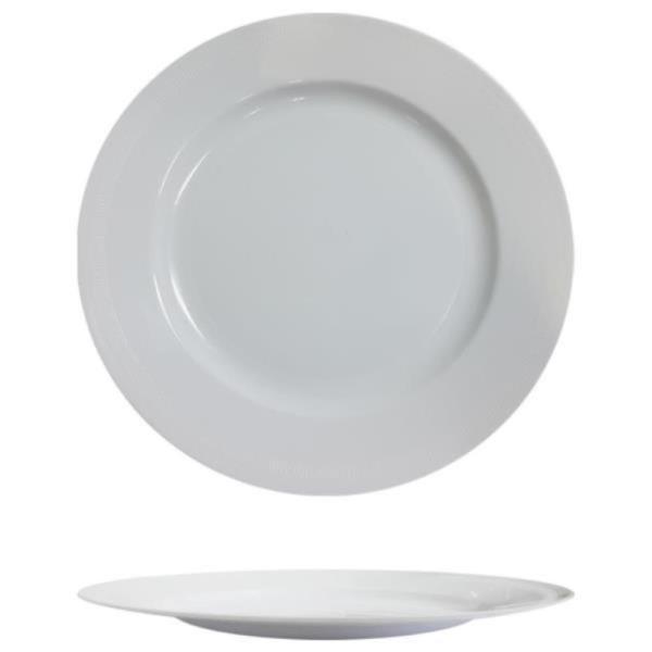 일회용접시 플라스틱 접시 파티 원형접시 식기 피크닉