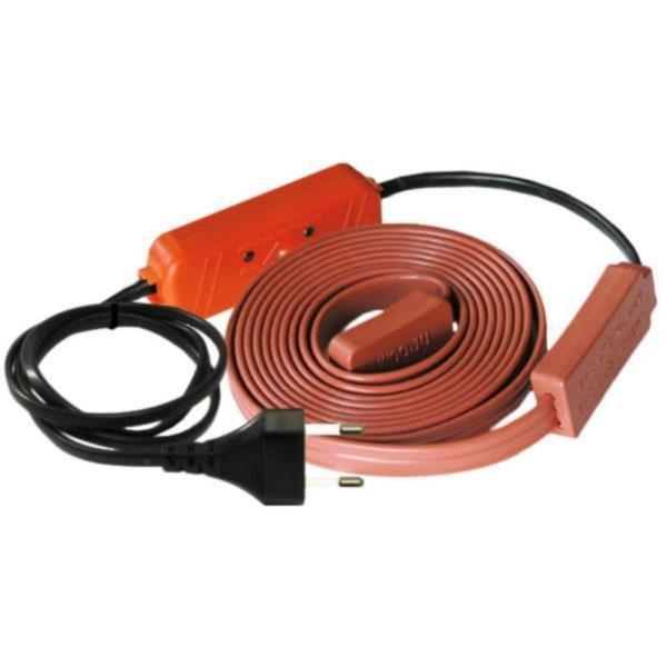 동파방지 열선 히팅케이블 전기열선 보일러실 업소용