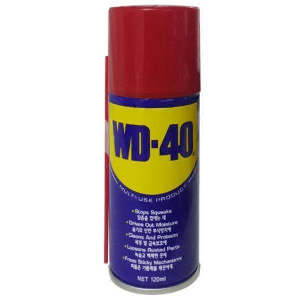 휴대형 방청제 윤활류 WD-40 소형 경첩소리 녹제거