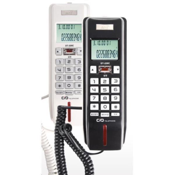 사무실 벽걸이 전화기 유선 발신번호 집들이선물 기업