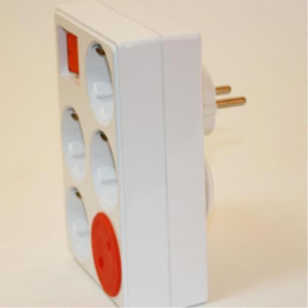 전기콘센트 멀티텝 5구멀티탭 전기코드 산업용 다용도
