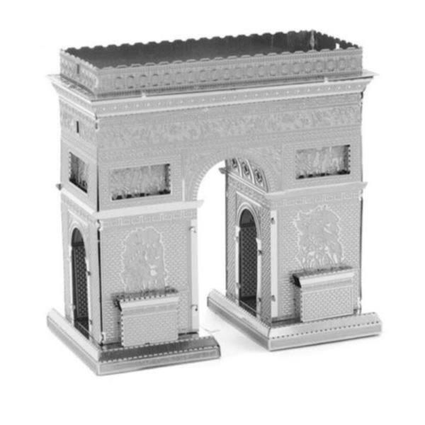 건축모형 만들기키트 메탈조립 만들기 미니어쳐 공예